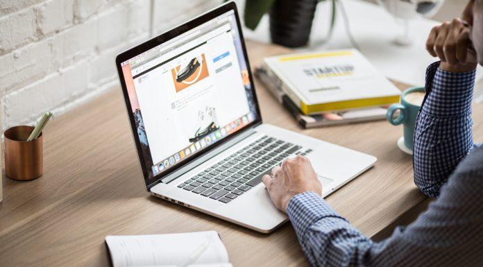 website design Split One Technologies