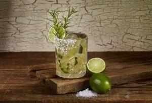Garden to Glass spring cocktail recipe