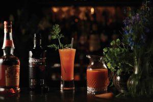 brockmans gin spring cocktail recipe