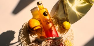 CÎROC Summer Citrus