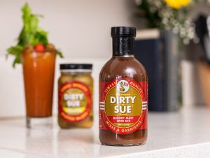 Dirty Sue Bloody Mary