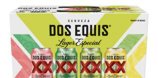 Dos Equis Lime & Salt
