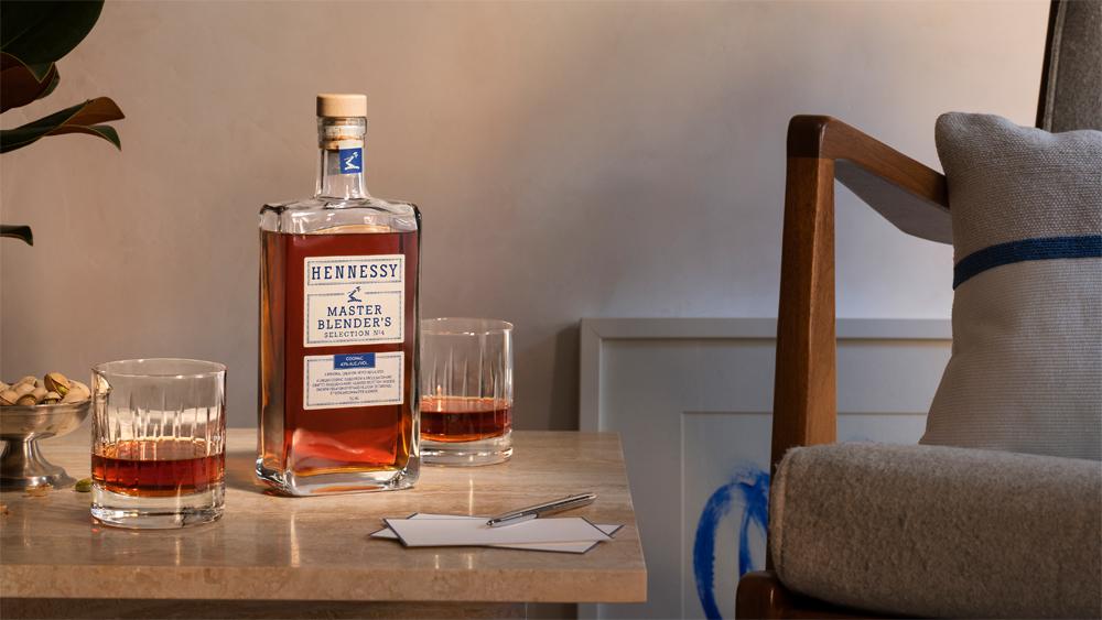 Hennessy Master Blender's Selection N°4