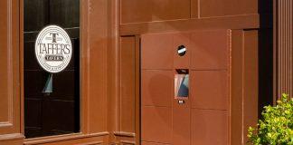 taffer's tavern Carter-Hoffmann Pick Up Cabinet