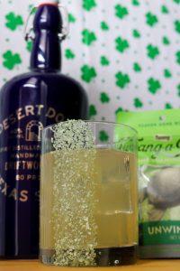 Twang St. Patrick's Day