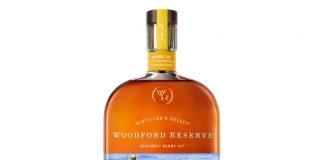 Woodford Reserve 2021 kentucky derby bottle