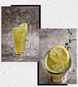 Matcha Wanna Drink Yoon cocktail