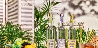 Belvedere Organic Infusions