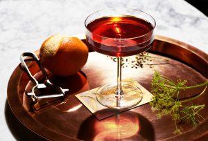 basil hayden memorial day cocktail recipe