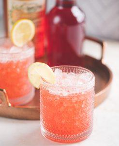 blackberry briar cocktail