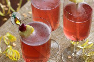 memoral day mimosa recipe