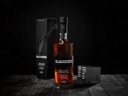 Blackened Whiskey the black album