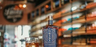 James Ownby Reserve Tennessee Straight Bourbon Whiskey