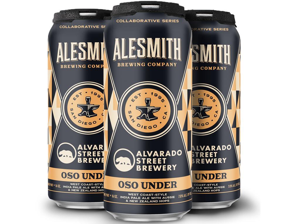 AleSmith Oso Under