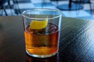 beekeeper bourbon recipe