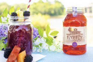 blackberry summer recipe
