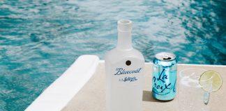 bluecoat gin hard seltzer
