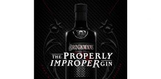 Brockmans Gin properly improper gin
