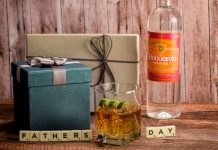 fathers day cocktail recipes