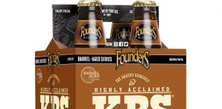 KBS Espresso founders brewing co