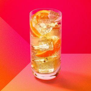 x by glenmorangie cocktail