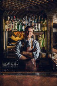 Jeff Bell PDT bar