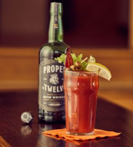 fathers day bloody mary