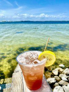 sandy cheeks bourbon cocktail recipe
