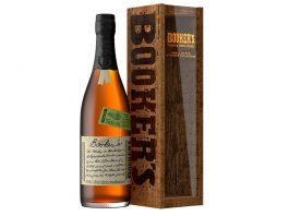 Booker's Bourbon Tagalong Batch