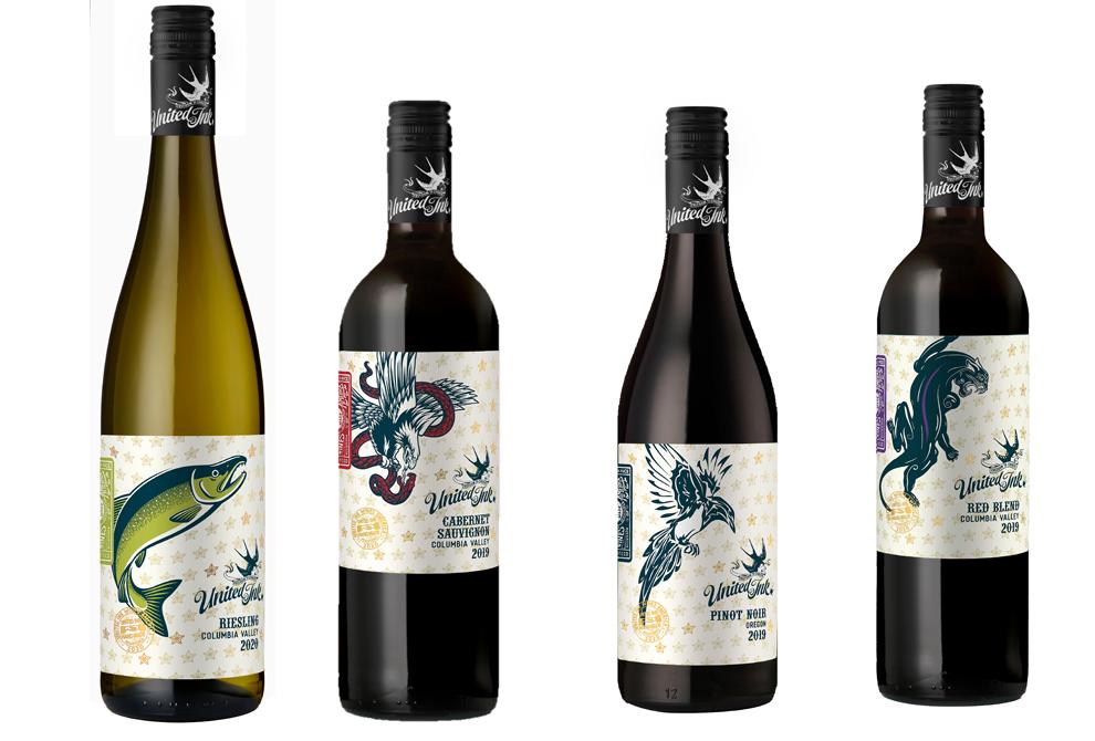 United Ink Wines