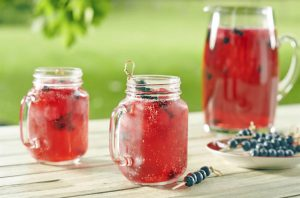 cranberry 4th of july recipe
