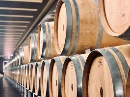 Bordeaux wine