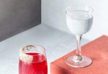 ginraw gin sangrita