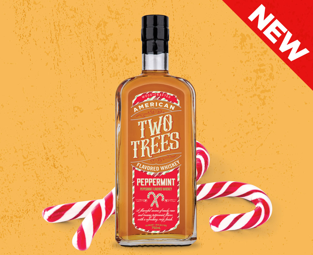 Two Trees peppermint