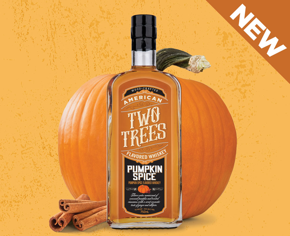 Two Trees Pumpkin Spice