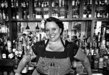 bartender's circle abigail gullo