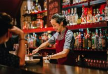 bartender hiring
