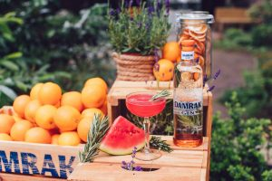 damrak watermelon cocktail recipe