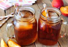 firefly spirits tea cocktail recipe