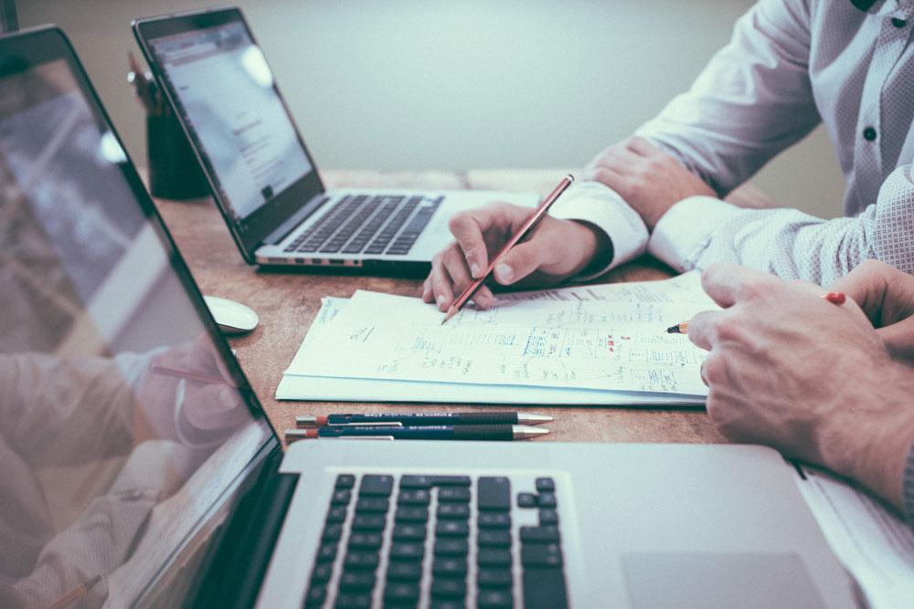 Business insurance online