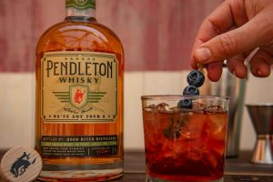 pendleton whisky 4th of july