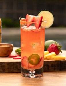 four roses 4th of july recipe