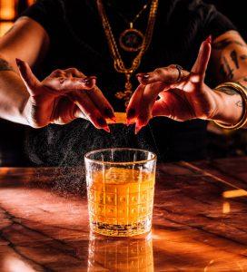 jojo's beloved cocktails
