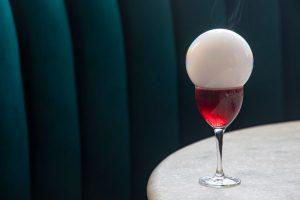 berry smash cocktail recipe