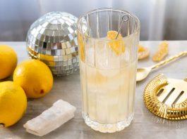 lemonade cocktail recipe