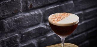 coffee cocktail recipe