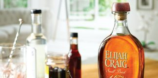 elijah craig old fashioned week