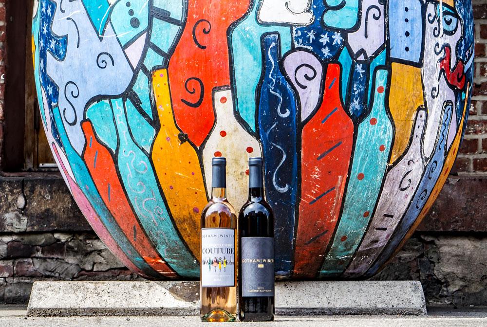 gotham winery