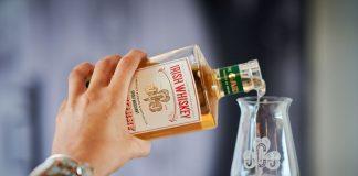 jj corry irish whiskey