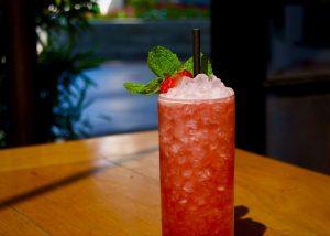 international spirits cocktail
